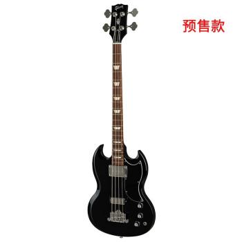 GIBSONジープSG Standard/Les雷Paul鳥Junior Tribute電贝司bass SG Standard Bass黒いEB