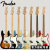 FenderファンタエレベックスPRECISION BASSゲーマー系014-9802新墨标墨芬貝斯0149803515极地白