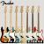 FenderファンタエレベックスPRECISION BASSゲーマー系014-9802新墨标墨芬貝斯0149802534クリームイエロー