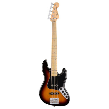 Fenderファンタ0143412300/0143413\3513メキシコアクティブP楓木指板貝斯0143612300