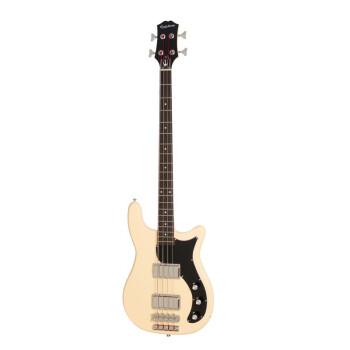 Epiphone電気ベースEmbass PRO BASSベース初心者低音4弦Embiasy PRO Bass原木色AI