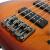IBANEZ依班娜无品電贝司Bass电气ベベルインドネシア産SR 370 SRF 700 SRF 705 4弦5弦追加購入特典シングルは無効です。