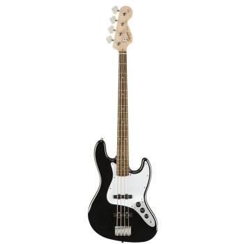 SQUEER Squier電気ベースAFINITY SERIES Jazz Bass電気ベベルス0370760596