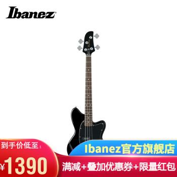 日本のブランドの規格品IBANEZはクラスの娜のニュースの貝司TMB 100の低音のエレキギターに従ってBASS電気のベベルを輸入します。インドネシア産TMB 30-BK